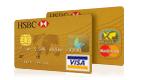 Tarjeta Oro HSBC