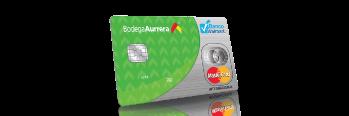 Súper Tarjeta de Crédito Bodega Aurrera Inbursa