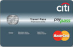 Tarjeta Travel Pass Platinum Elite de Banamex