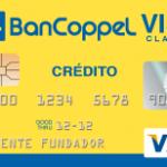 Tarjeta de Crédito BanCoppel VISA