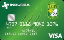 Tarjeta de Crédito León-Inbursa