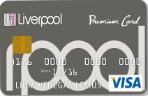 Tarjeta de Crédito Liverpool Premium Card - Liverpool