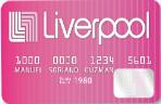 Tarjeta de Crédito Liverpool de Liverpool