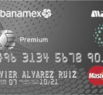 Tarjeta de Crédito Martí Premium Citibanamex