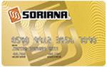 Tarjeta de Crédito Soriana de Pagos fijos