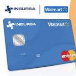Tarjeta de Crédito Walmart Inbursa