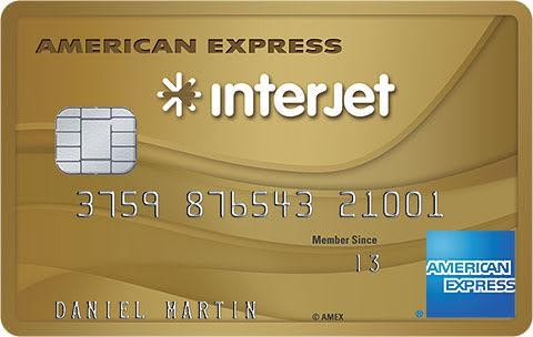 american express interjet