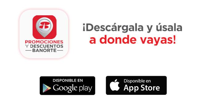 app banorte