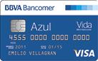 tarjeta azul bancomer