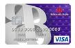 Tarjeta Visa Clasica BanBajio