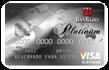 Tarjeta Platinum Banco del Bajío