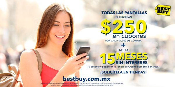 meses sin intereses best buy