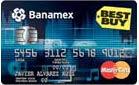 Tarjeta Best Buy Banamex