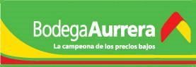 Tarjeta Bodega Aurrera