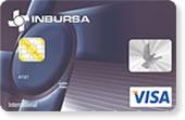 Tarjeta de credito Clasica Inbursa