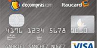 tarjeta de credito decompras.com itaucard