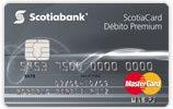 tarjeta debito premium scotiabank