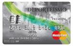 Tarjeta Deporteismo Platinum Banamex