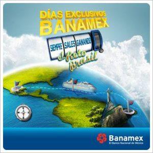 dias exclusivos banamex