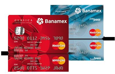 firma y gana tarjetas banamex