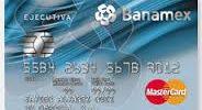 tarjeta ejecutiva banamex