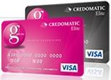 tarjeta de credito credomatic galerias elite