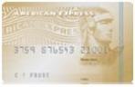 Tarjeta de crédito Gold Elite American Express