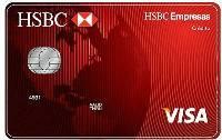Tarjeta HSBC Empresas Visa