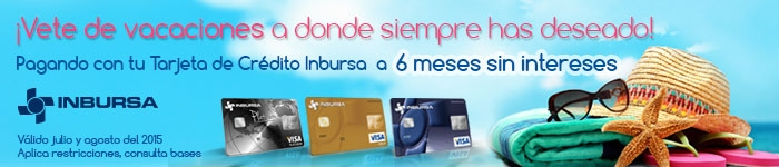 tarjeta de credito inbursa
