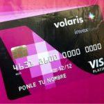 Promoción Tarjeta Volaris Invex