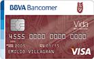 Tarjeta de Afinidad IPN Bancomer