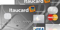 tarjeta de credito itaucard clasica