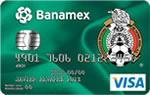 Tarjeta La Verde Banamex