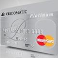 tarjeta mastercard credomatic