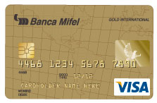 Tarjeta de Crédito Mifel Básica