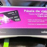 Tarjeta Volaris INVEX Visa Platinum
