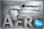 Tarjeta de crédito Platinum Aeroméxico de American Express
