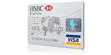 Tarjeta Platinum HSBC