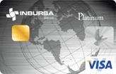 Tarjeta Platinum Inbursa