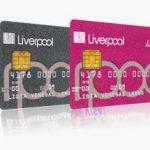 Tarjeta Liverpool Premium Card