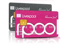 Liverpool tarjeta de credito