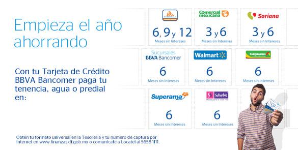 promociones bancomer