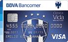 tarjeta rayados bancomer