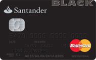 santander black