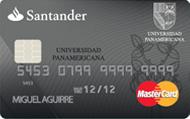 santander universidad panamericana