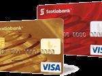 Tarjeta Scotiabank Tradicional Clasica y Oro