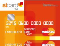 Tarjeta de Credito Si Card Plus MC Invex