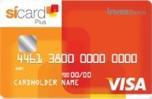 Tarjeta de Credito SiCard Plus Invex