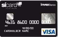 tarjeta si card platinum