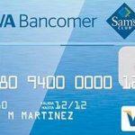 Tarjeta Sam's Club Style de Bancomer